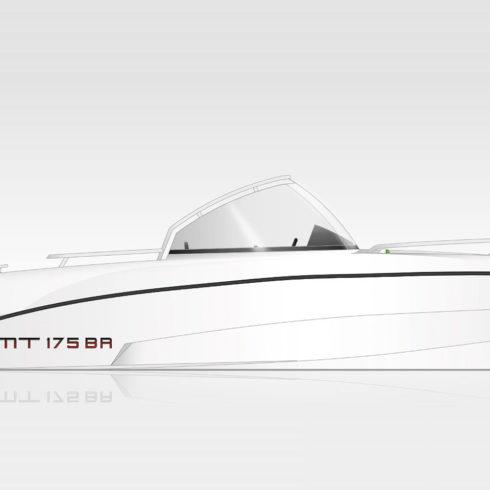 AMT 175 BR