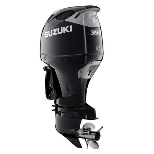 suzuki 350a