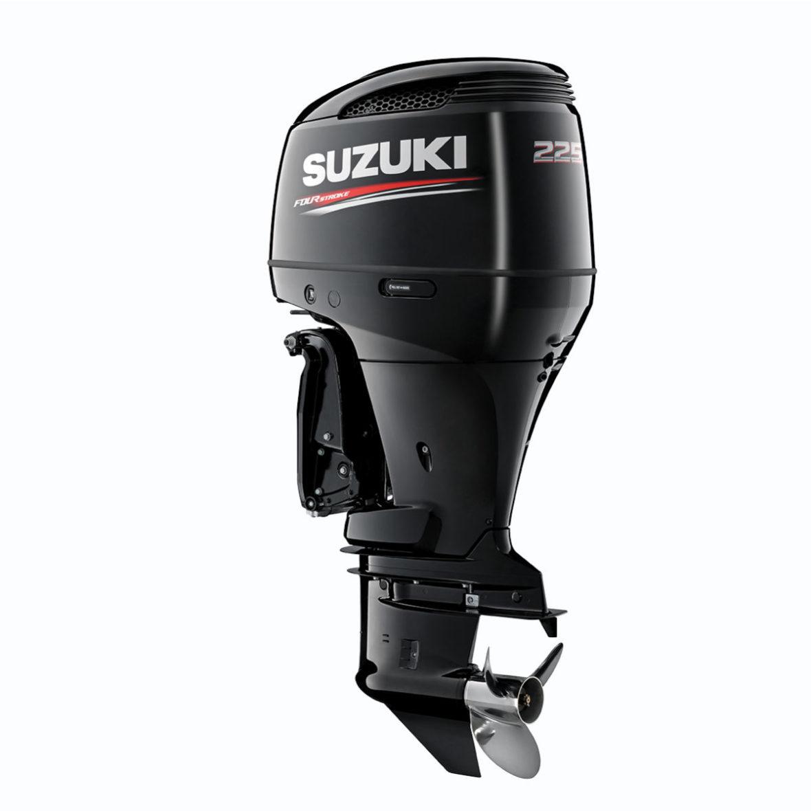 Suzuki DF225