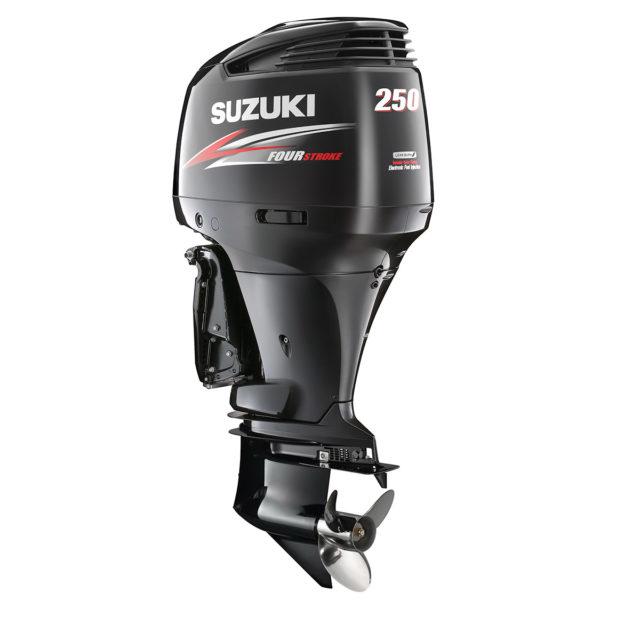 Suzuki DF250AP