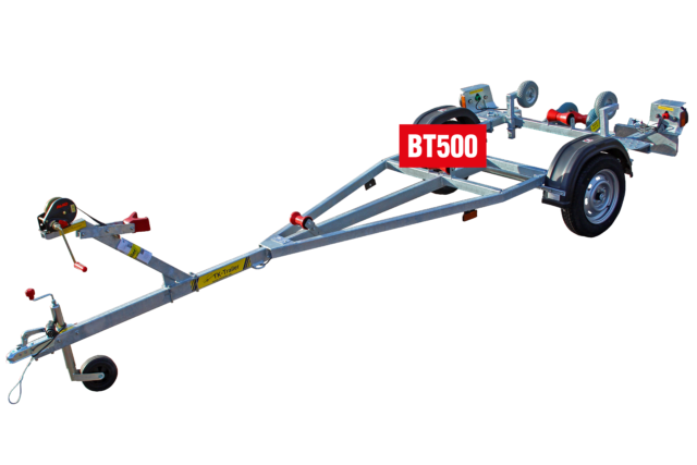 BT600