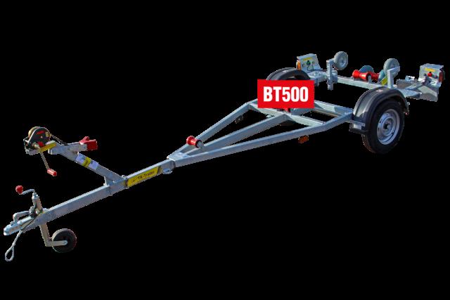 BT500 BT600